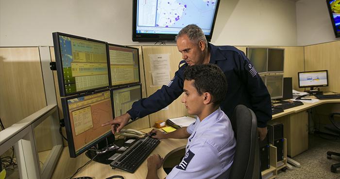 Registro de balizas de emergência pode ser feito pela internet