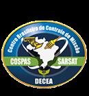 Centro Brasileiro de Controle de Missão  COSPAS-SARSAT
