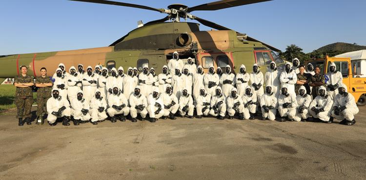 P-3AM ORION ENFRENTOU UM SUBMARINO NUCLEAR