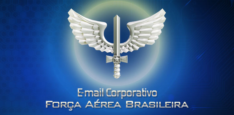 FACILIDADE – Novo E-mail Corporativo da FAB