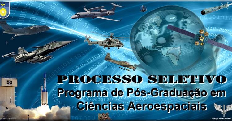 ENSINO - Abertas as Inscriçôes para Processo Seletivo de Mestrado e Doutorado - Turma 2021