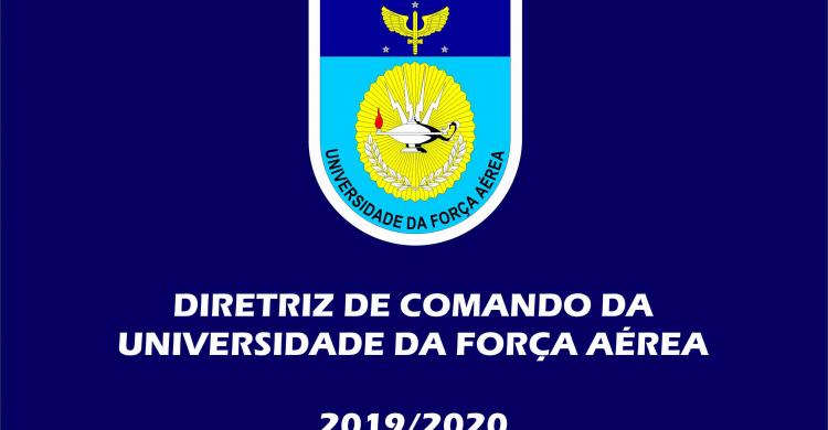 DIRETRIZ DE COMANDO DA UNIVERSIDADE DA FORÇA AÉREA