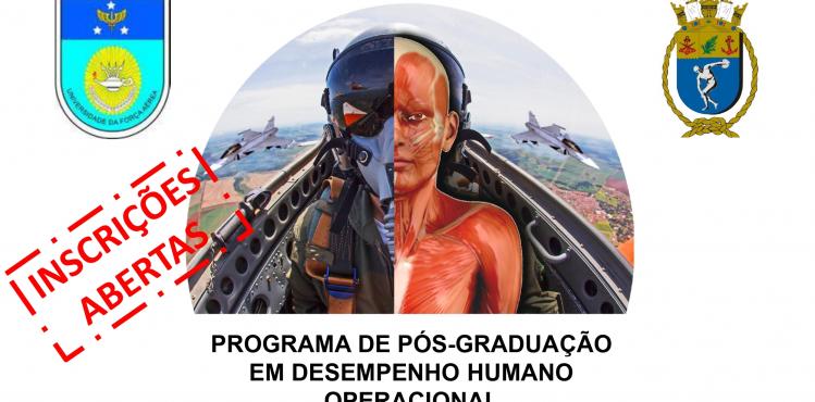 Edital do Processo Seletivo Turma 2022 - PPGDHO